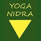Yoga Nidra #2 by Albert