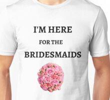 Cool Wedding T-shirts, bachelors party, best man, grooms Unisex T-Shirt