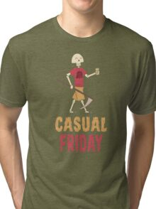 Casual Friday Tri-blend T-Shirt