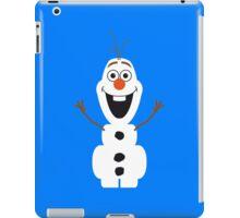 Olaf from Frozen iPad Case/Skin