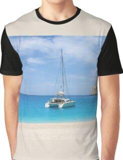 Ionian sea Graphic T-Shirt