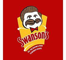 Swanson's Crisps Photographic Print