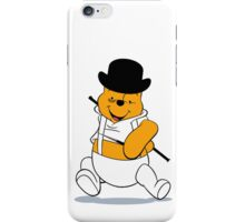 A Clockwork Pooh iPhone Case/Skin