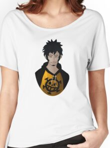 Trafalgar law Women's Relaxed Fit T-Shirt