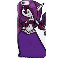Morgana Graphic iPhone Case/Skin