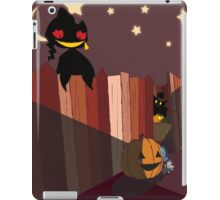 Pokémon Halloween iPad Case/Skin