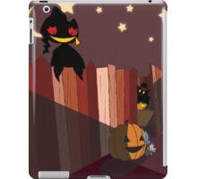 Pokémon Halloween iPad Case/Skin