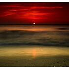 Sylt - Sundown #6 by Ronny Falkenstein
