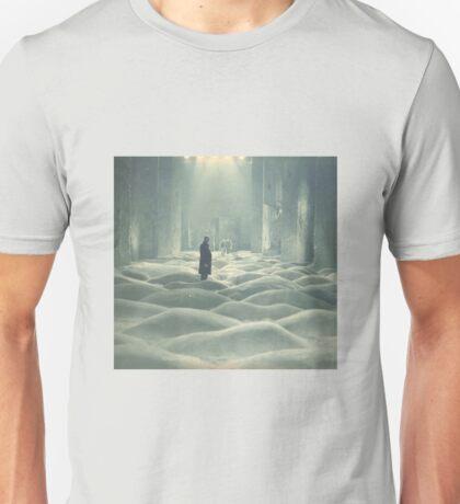 Andrei Tarkovsky - Stalker Unisex T-Shirt