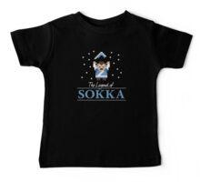 The Legend of Sokka Kids Clothes