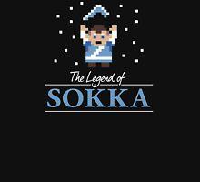 The Legend of Sokka Unisex T-Shirt