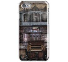 organ iPhone Case/Skin