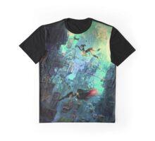 Gravity Rush 2 Graphic T-Shirt