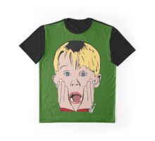 OMG! Graphic T-Shirt