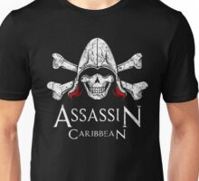 Assassin Cread - Assassin Caribbean Unisex T-Shirt