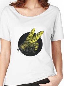 Bee Sting Women's Relaxed Fit T-Shirt