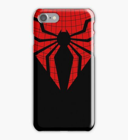 Otto's Spider iPhone Case/Skin