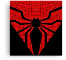 Otto's Spider Canvas Print