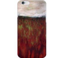 Orange bracken- Glencoe iPhone Case/Skin