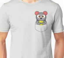 Pocket mouse Unisex T-Shirt