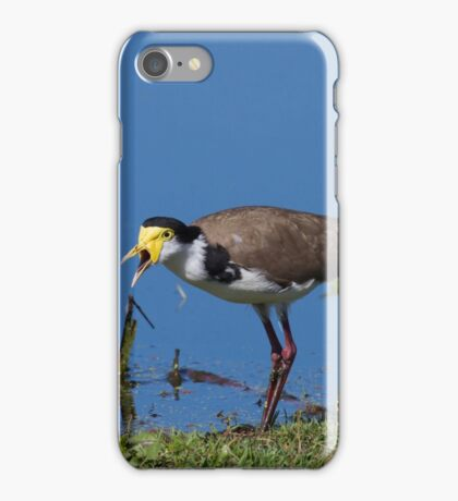 I'm Cranky iPhone Case/Skin