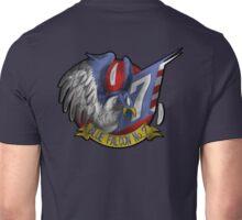 Falcon Tee (Alt) Unisex T-Shirt