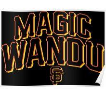 The Wandu Poster