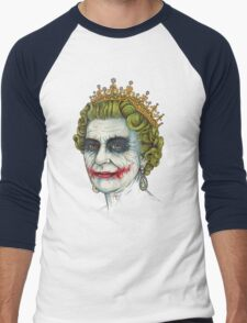 God Save the Villain T-Shirt