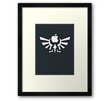 AppForce Framed Print
