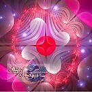 triboarder sparkle by LoreLeft27
