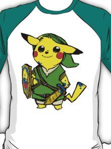 Pikalink T-Shirt