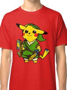 Pikalink Classic T-Shirt