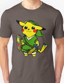 Pikalink Unisex T-Shirt