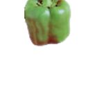 Green Is My Pepper by cazum