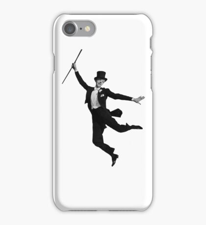 Astaire iPhone Case/Skin