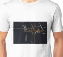 Wired Unisex T-Shirt