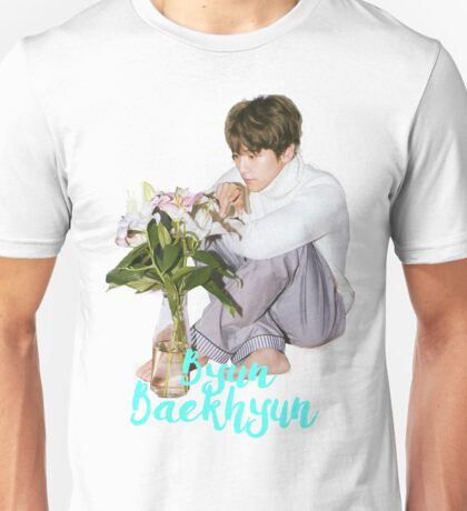 Baekhyun of EXO Unisex T-Shirt