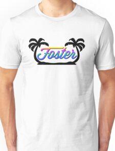 Foster (Paradise) Unisex T-Shirt