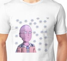 One punch man Christmas  Unisex T-Shirt