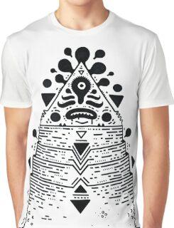 sadoodz Graphic T-Shirt