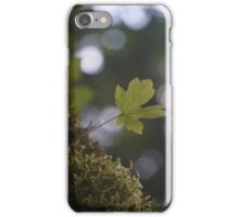 Sprout iPhone Case/Skin