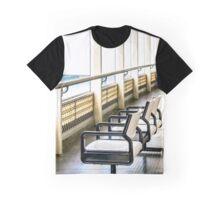 Emptiness Graphic T-Shirt