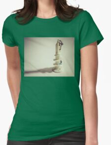 Anchor Challenge Womens Fitted T-Shirt