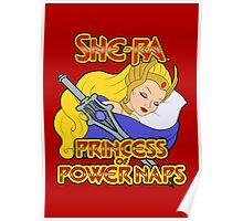 She-Ra, Princess of Power Naps Poster