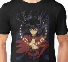 Inuyasha Human Form Unisex T-Shirt
