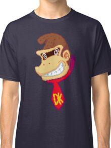 Donkey Kong Pixel Classic T-Shirt