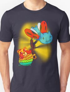 Gas Powered Stick T-Shirt