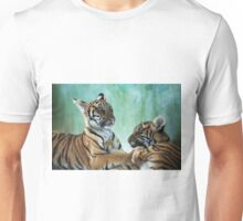 Tigers in Phuket Unisex T-Shirt