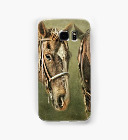 A Moment To Relax By CJ Anderson Samsung Galaxy Case/Skin