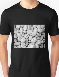 White stones with black spots T-Shirt